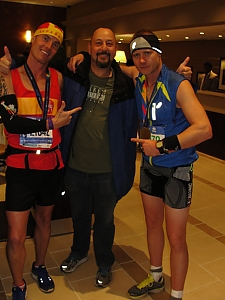 Maratón de Nueva York 2015