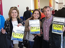 Maratón de Boston 2014 (1)