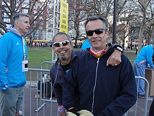 Maratón de Boston 2014 (2)