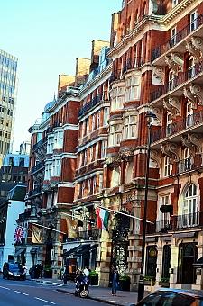 Maratón de Londres 2015 (1)