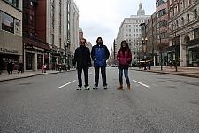 Maratón de Boston 2014 (1)
