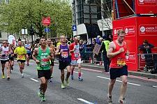 Maratón de Londres 2015 (3)