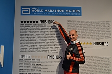 Maratón de Londres 2015 (4)