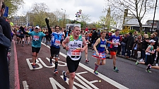 ENDEAVOR TRAVEL MARATON LONDRES 2016 (129)