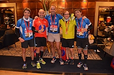 ENDEAVOR TRAVEL MARATON LONDRES 2016 (89)