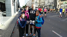 ENDEAVOR TRAVEL MARATON DE BERLIN 2015 (6)